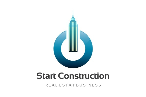 Real Estate Logos For Sale - Strong Logos Blog